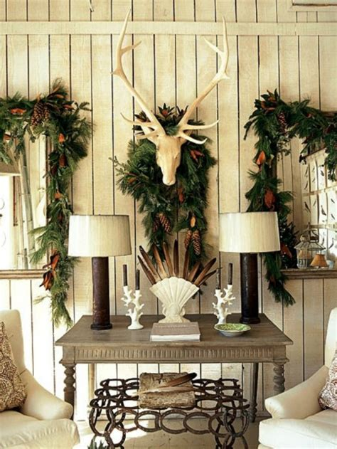 best ideas on how to decorate your home for christmas