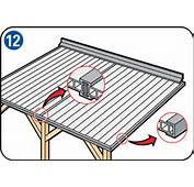 Construire Une V&233randa  Instructions &171 Pas &224 &187 Conseils