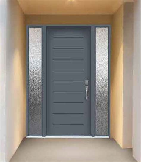 simple door top front entry doors ideas for simple and modern home