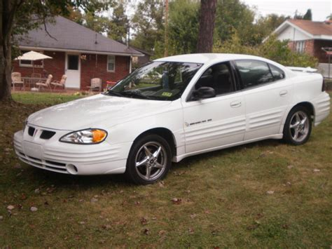 99 pontiac grand am 1999 pontiac grand am information and photos zombiedrive