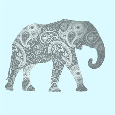 design by humans reddit paisley elephant by design by humans on deviantart