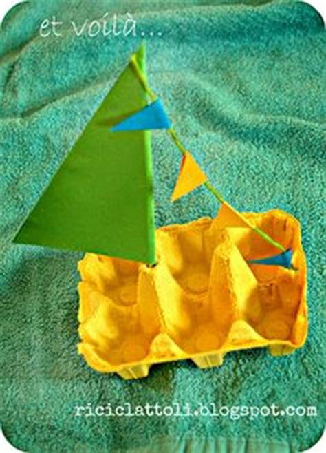 egg carton boat 1000 images about fishers of men crafts on pinterest