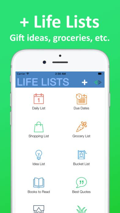best free organization apps do list a to do list task organization app free best