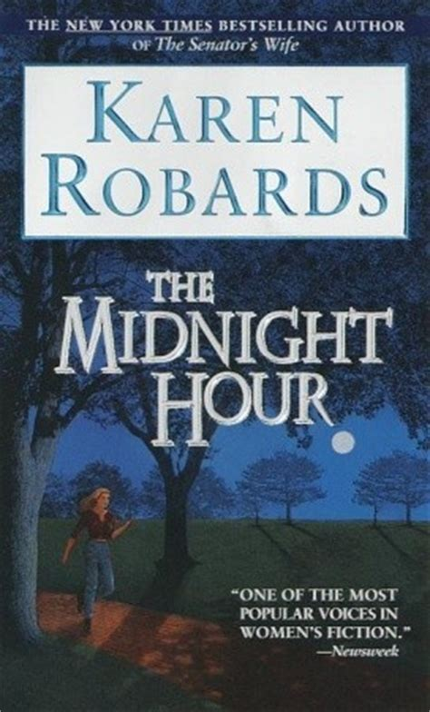 the hour books the midnight hour by robards reviews discussion