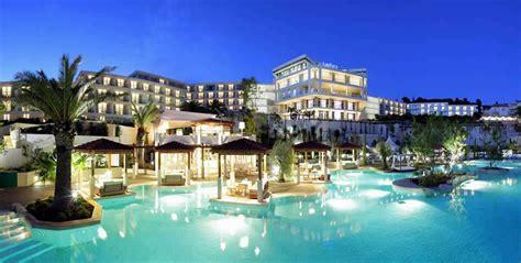 best hotel in split croatia amfora hvar grand resort split dalmatien