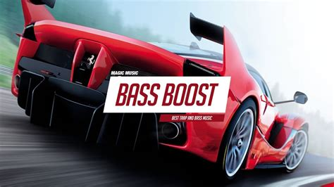 Bass Auto by Bass Boosted Mix Best Of Trap And Bass 2016