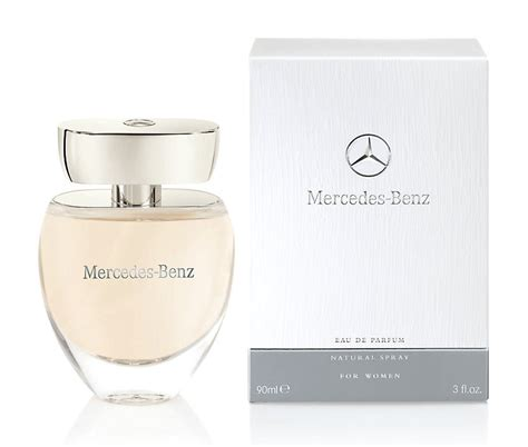 Parfum Mercedes mercedes for mercedes perfume a fragrance