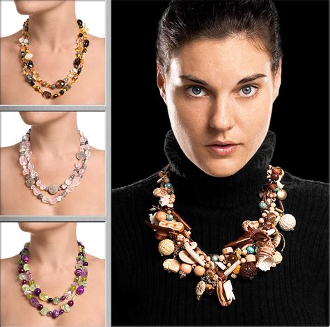 how to make costume jewelry costume jewelry commercial photography