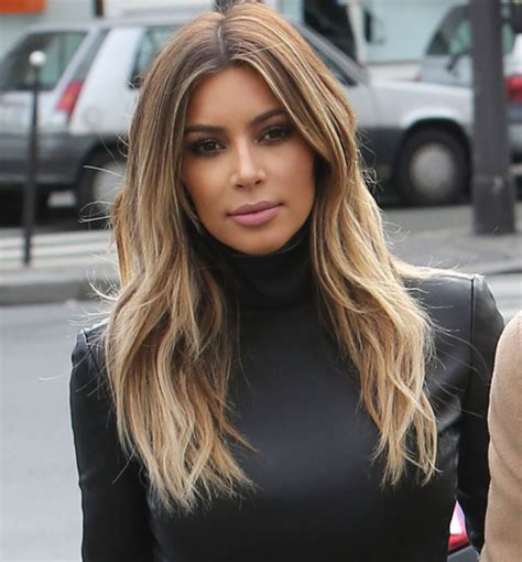 hairstyles brunette to blonde best hairstyle and trends hairstyles 2014 hairstyles kim