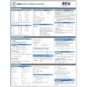 math formula sheet pdf