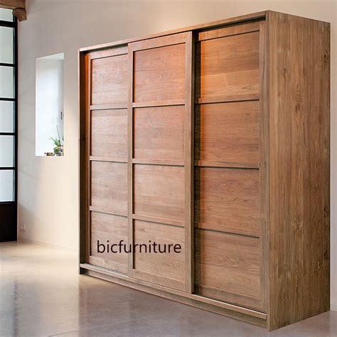 Three Door Sliding Wardrobe by 70 Wardrobe Cupboard Doors Metal Cabinets By