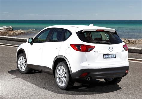 mazda range of vehicles mazda cx 5 pricing and specifications for revised 2013
