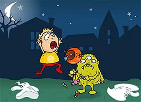 imagenes de halloween que digan feliz halloween tarjeta de halloween sorpresa que tu noche de brujas