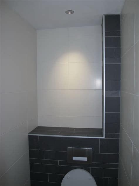 all in toilet renovatie badkamer toilet project