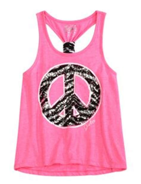 Justice Dress Tank Pink Motif justice clothing on shop justice clothes