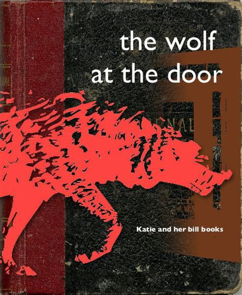 Wolf At The Door by The Wolf At The Door Blurb Books