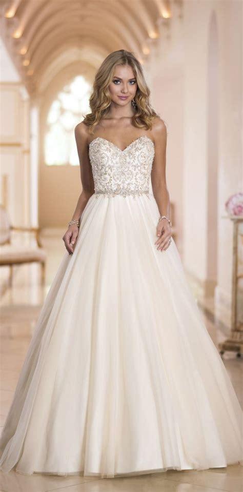 princess waist wedding dresses empire and vintage beautiful princess wedding dresses