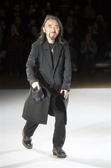 yohji yamamoto yohji yamamoto fall winter 2015 16 women s collection the skinny beep