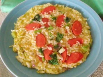 Wajan Oriflame nasi panggang taman kesehatan