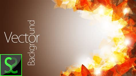 vector background abstract vector background photoshop tutorial
