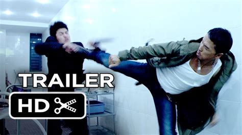 film action donie yen terbaik special id official trailer 1 2014 donnie yen action