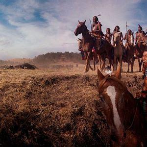 film cowboy contre indien la conqu 234 te de l ouest film 1962 allocin 233