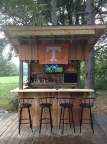 The Backyard Bar And Grill Best 25 Deck Bar Ideas On Decks Deck Design And Deck Seating