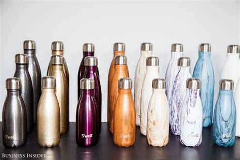 swell bottles s well water bottles could rake in as much as 100 million