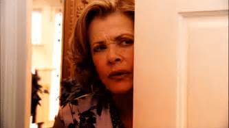 lucille bluth lol gif find on giphy