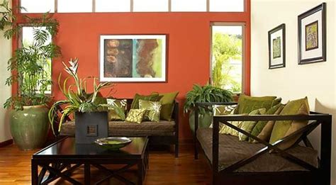 Tropical Decor Living Room by Frugal With A Flourish Fear And Loathing In Living Room