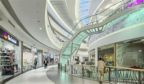 Atrium Plan With Furnitures