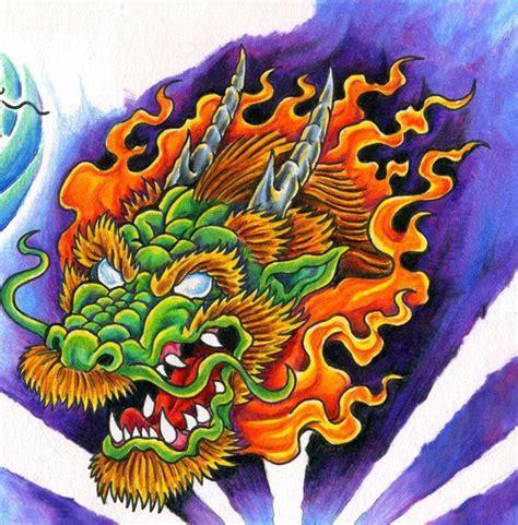 tattoo flash dragon 21 best dragon tattoo flash art images on pinterest