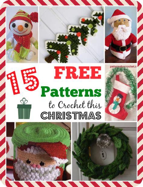 Search Results For Crochet Pattern Calendar 2015 search results for free crochet patterns to print
