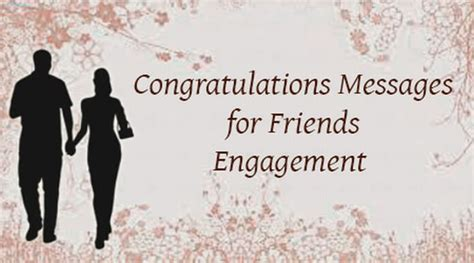 Send A Gift Card Via Text Message - congratulations messages for friends engagement