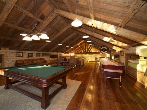 man cave   barn attic rooms attic renovation
