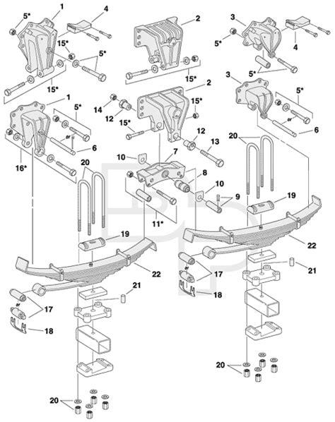 semi truck suspension diagram kenworth air suspension diagrams imageresizertool