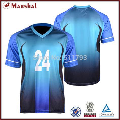 Kaos Big 6 By Jersey Center aliexpress buy wholesales football t shirts custom