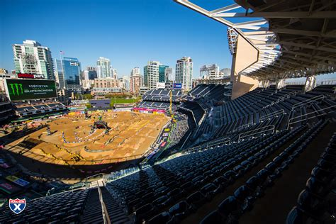 pits in san diego gallery san diego supercross racer x