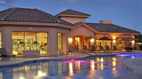 finisterra rentals apartments in tucson az