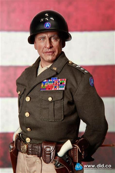 general patton general patton world war ii us general by did a80088