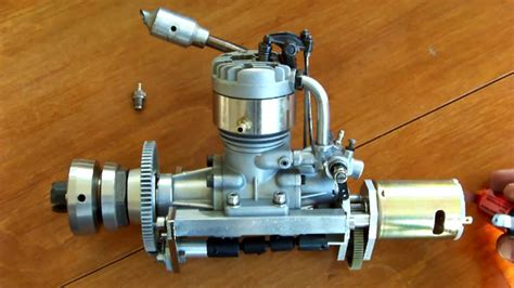 model boats with engines 4 stroke model engine os fs 60 rc marine onboard starter