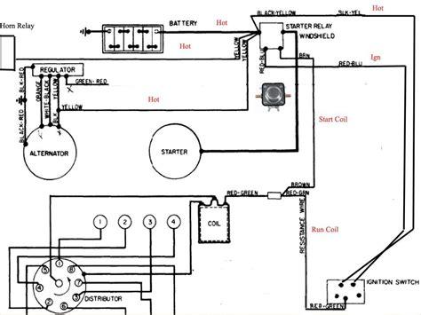 1970 ford f100 turn signal wiring diagram wiring diagram