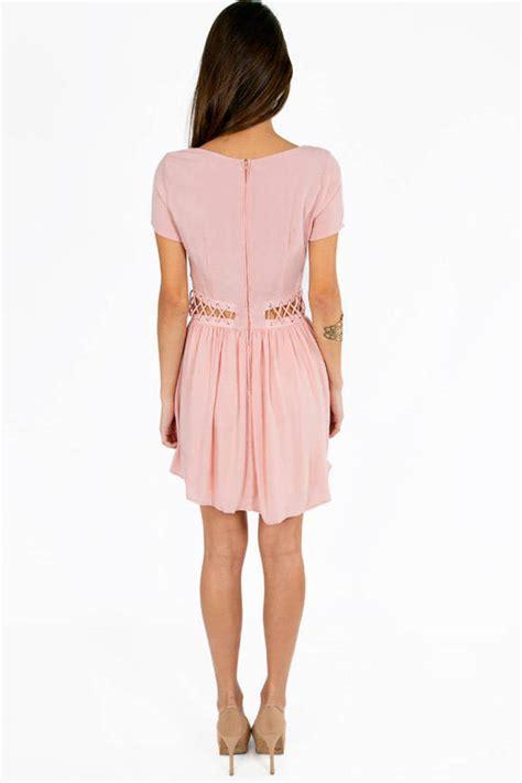 Sally Dress Vol3 sew laced sally dress tobi