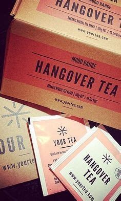 Detox Tea For Hangover by 1000 Images About Tiny Tea Detox On Organic