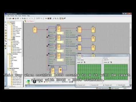 tutorial logo siemens pdf siemens logo tutorial menu subscreens in logo display