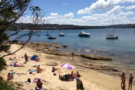 airbnb boats in sydney 6 best nude beaches in sydney man of many