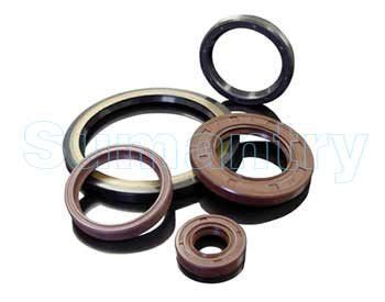 Seal Pelumas Karet Seal shaft seal sumantry