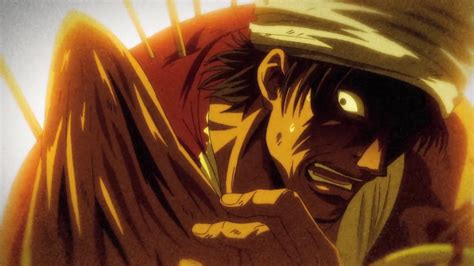 ushio to tora ushio to tora 34 lost in anime