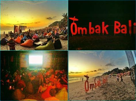 Ombak Film Festival | recycled shoes tagged film indosole