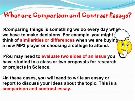 Similarities And Differences Essay by 100 Simliarities And Differences Essays 35 Best Ccss Compare And Contrast Images On